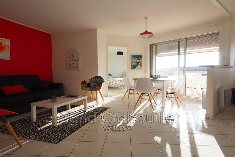 Appartement Vaux-sur-Mer Vue mer,  Location saisonnière appartement  2 pièces   50m²