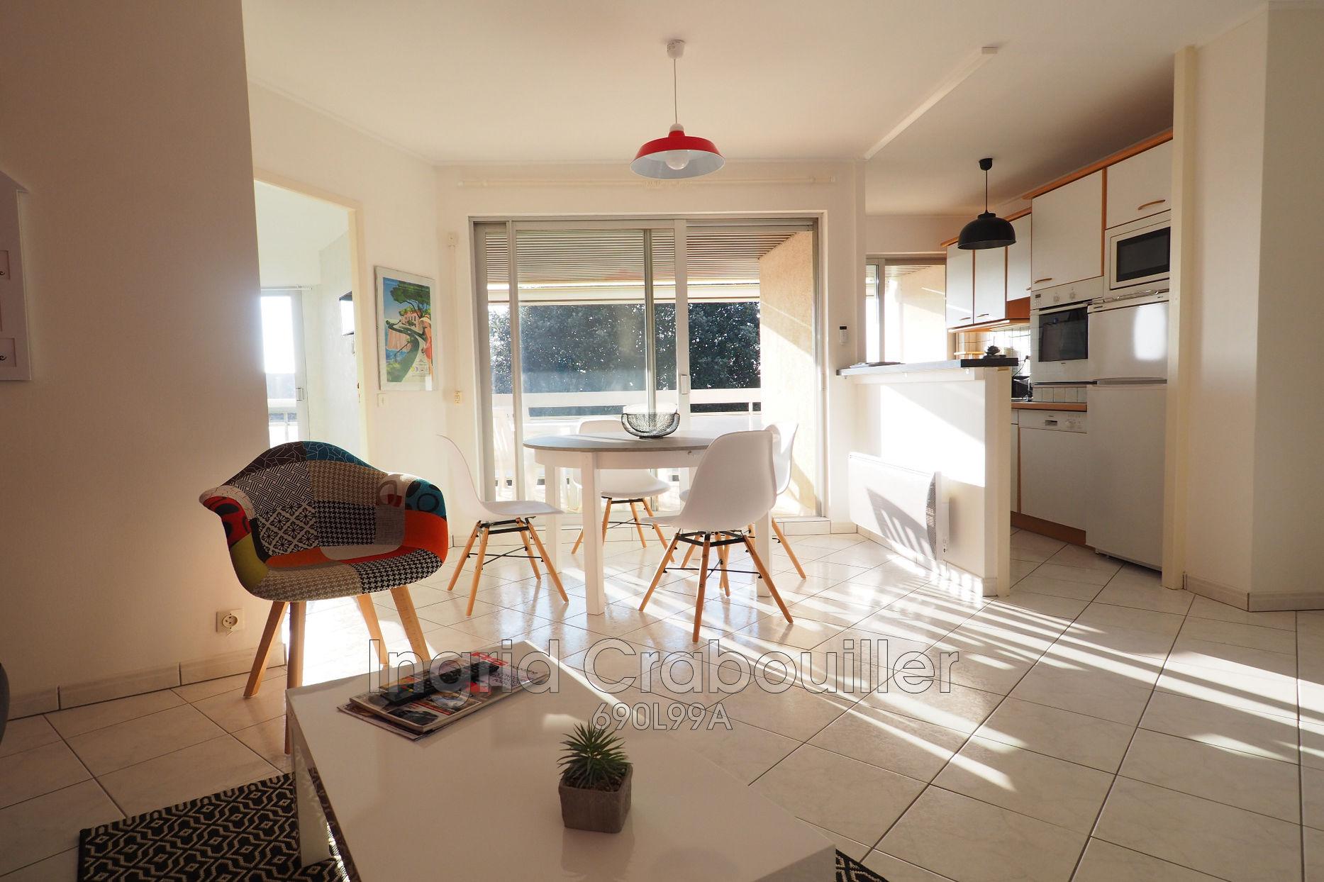 Location saisonnière appartement Vaux-sur-Mer - réf. 690L99A