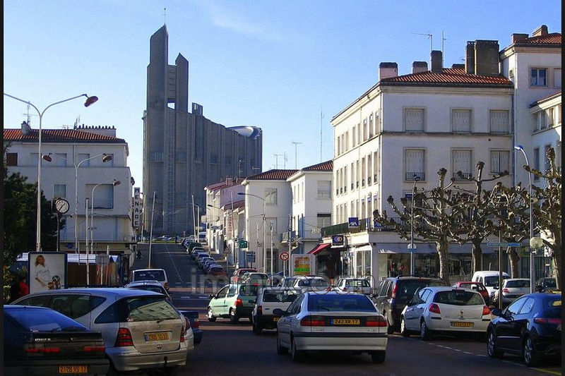 Royan  Professionnel    100 m²