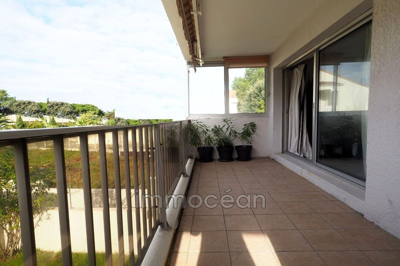 Appartement Saint-Georges-de-Didonne Proche plages,   achat appartement  2 pièces   52m²