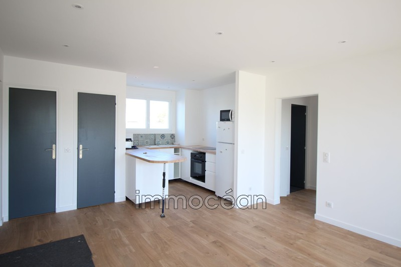 Photo Appartement Royan Centre-ville,   achat appartement  3 pièces   66m²