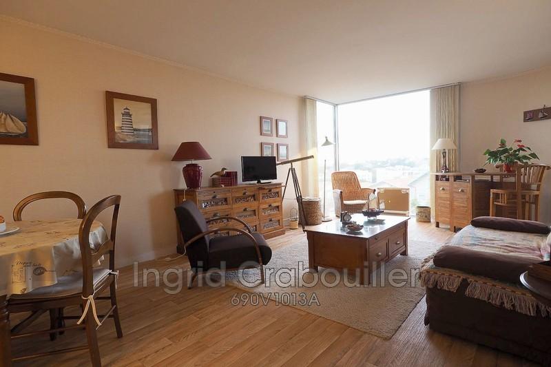 Photo n°1 - Vente appartement Vaux-sur-Mer 17640 - 246 750 €