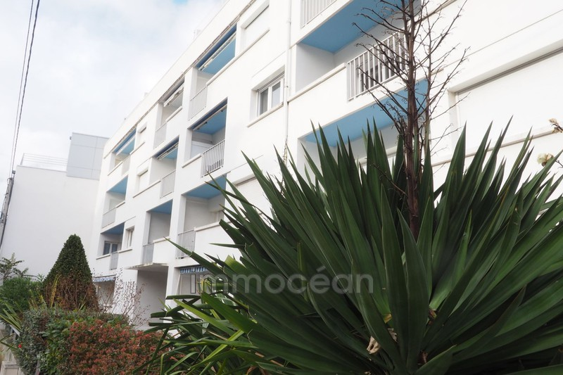 Photo Appartement Royan Bord de mer,   achat appartement  3 pièces   54 m²
