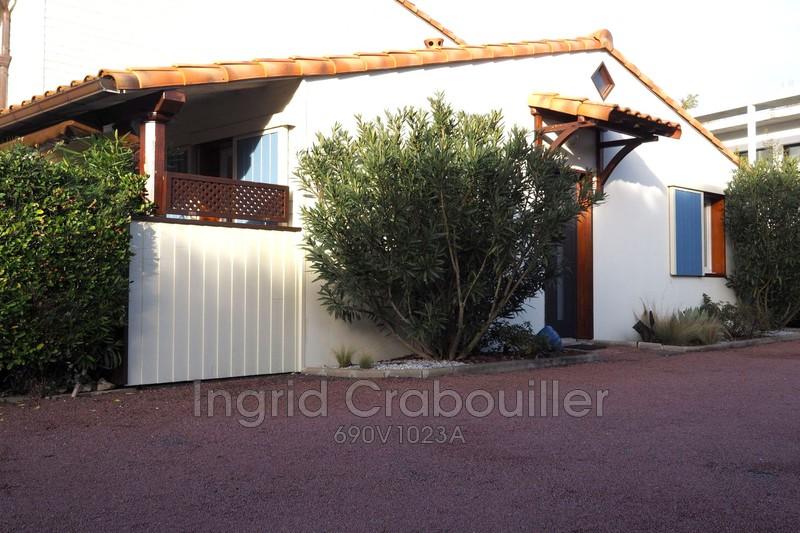 Photo Appartement Royan Proche plages,   achat appartement  2 pièces   41m²