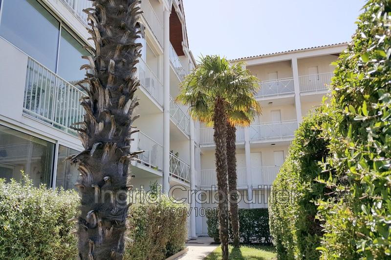 Appartement Vaux-sur-Mer Pontaillac,   achat appartement  2 pièces   24m²