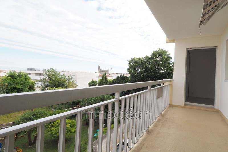 Photo n°6 - Vente appartement Royan 17200 - 182 000 €