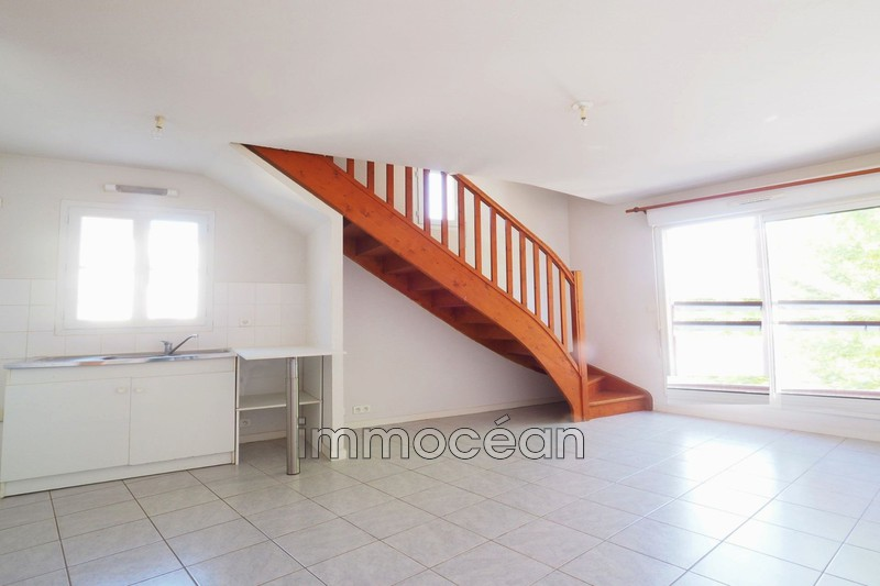 Photo Appartement Saint-Georges-de-Didonne Centre-ville,   achat appartement  2 pièces   46 m²