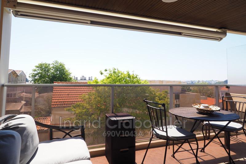 Photo Appartement Royan Pontaillac,   achat appartement  3 pièces   59m²