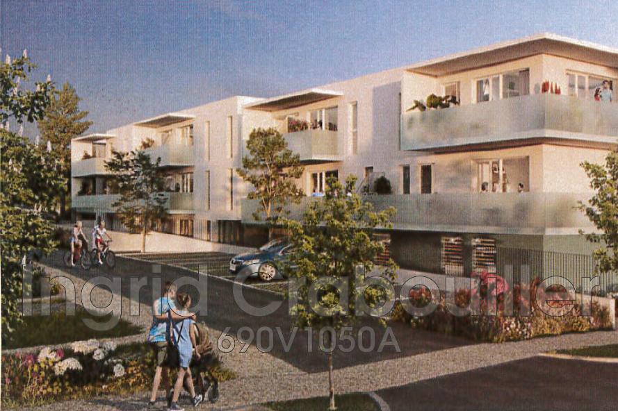 Vente appartement Vaux-sur-Mer - réf. 690V1050A