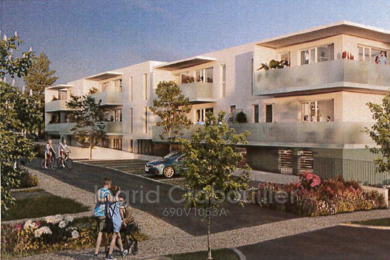 Photo Appartement Vaux-sur-Mer Pontaillac,   achat appartement  2 pièces   45m²