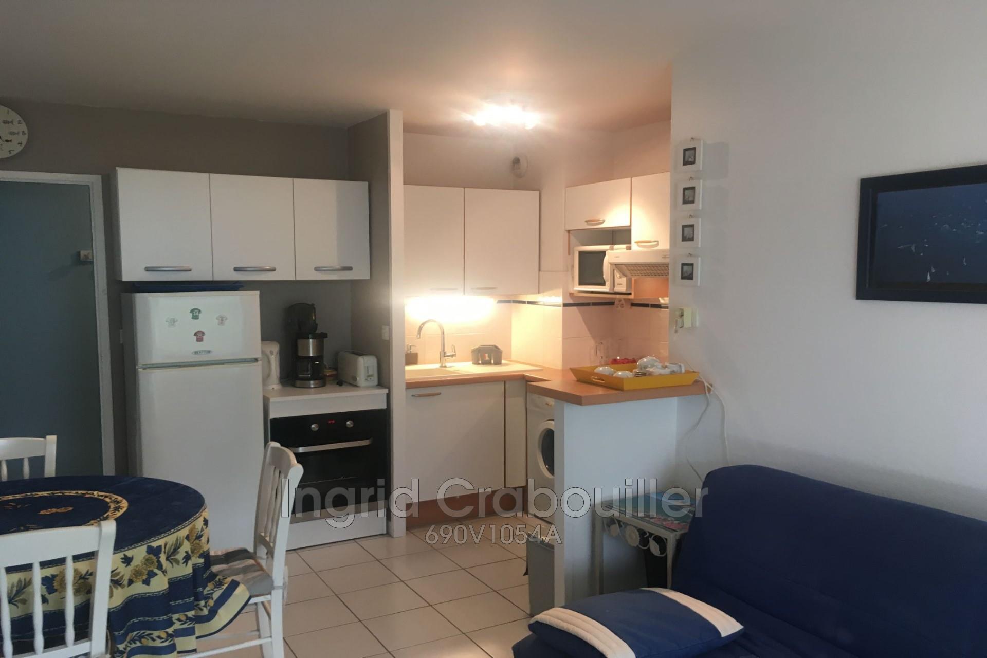 Vente appartement Vaux-sur-Mer - réf. 690V1054A