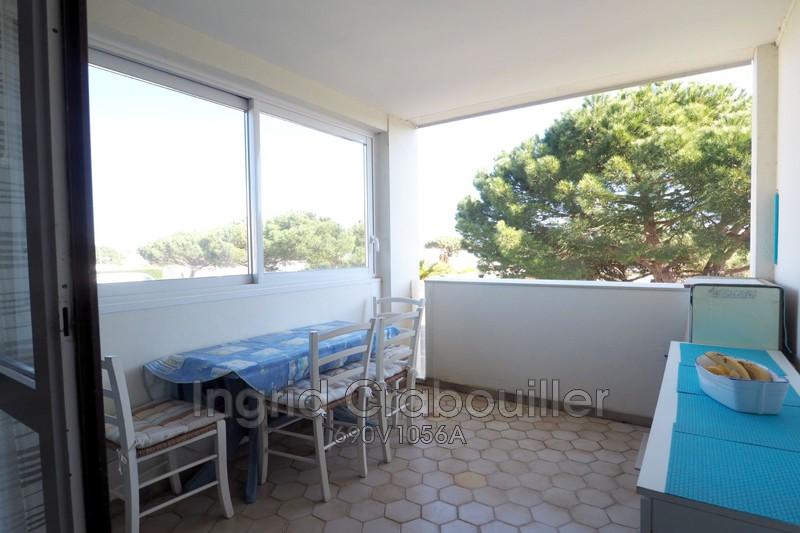 Appartement Vaux-sur-Mer Proche plages,   achat appartement  2 pièces   31m²