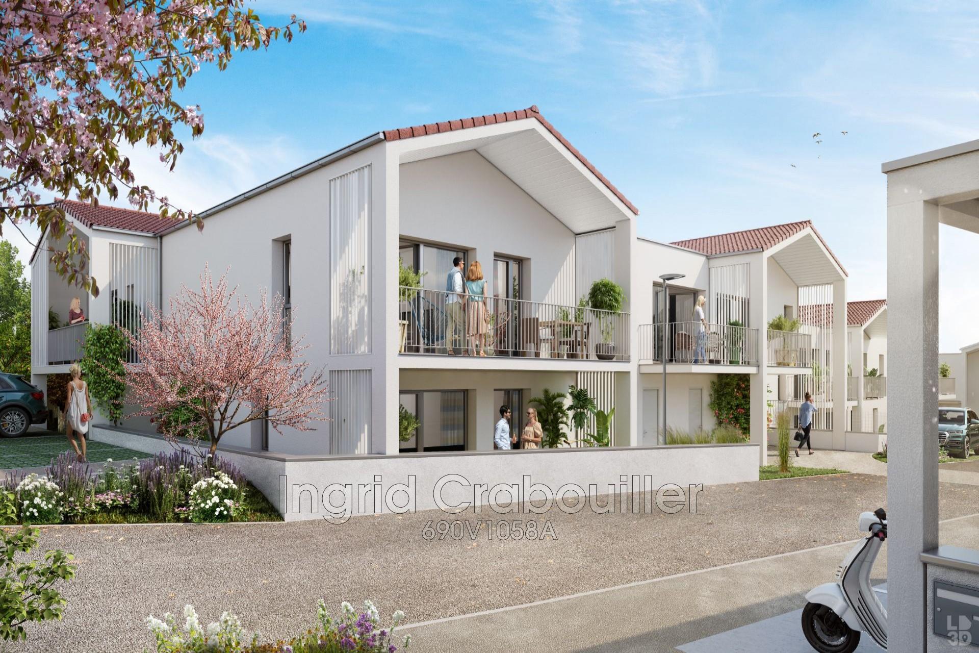 Vente appartement Royan - réf. 690V1058A