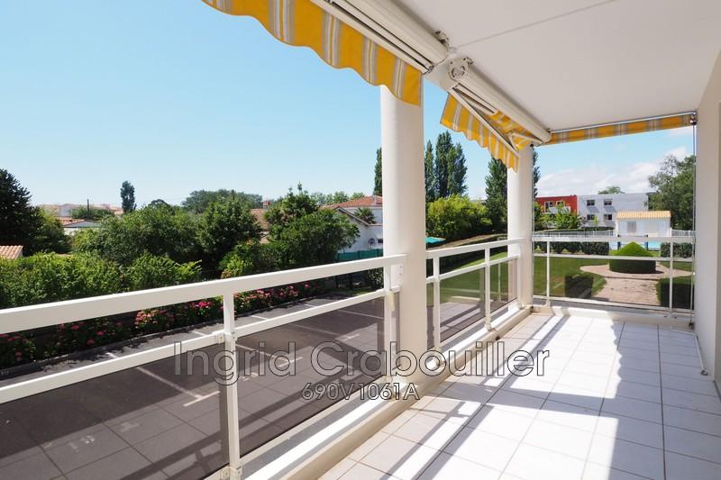 Appartement Royan Pontaillac,   achat appartement  3 pièces   80m² - IMMOCEAN