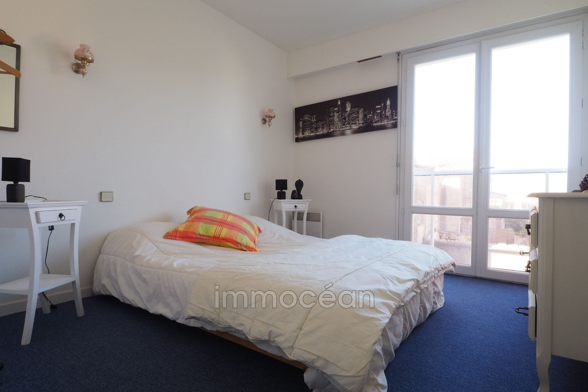 Vente appartement Royan - réf. 690V1062A