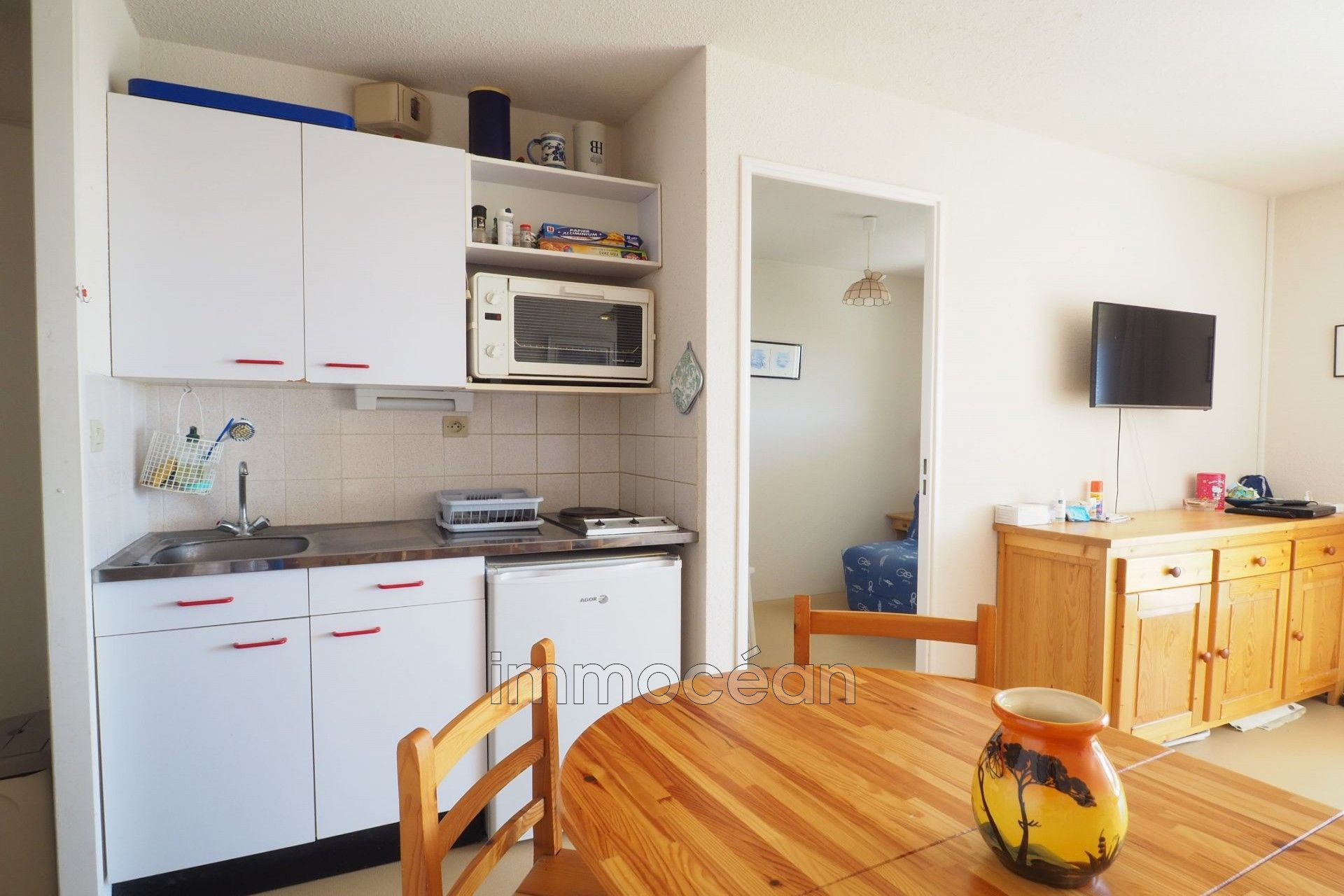 Vente appartement Royan - réf. 690V1064A
