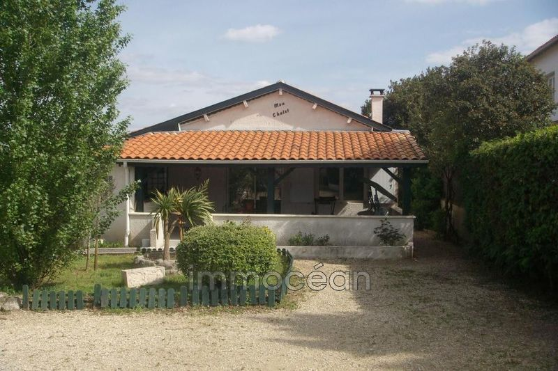 Photo Maison Vaux-sur-Mer   achat maison  2 chambres   86m²