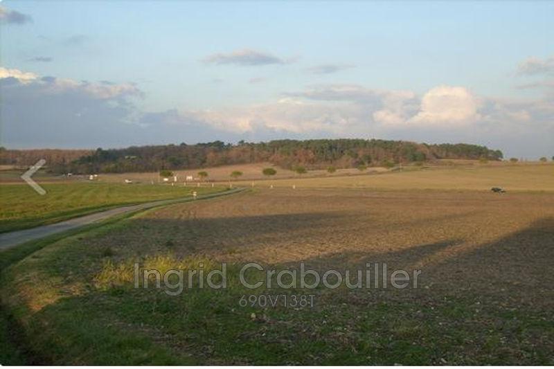 Terrain Breuillet   achat terrain   1405m²