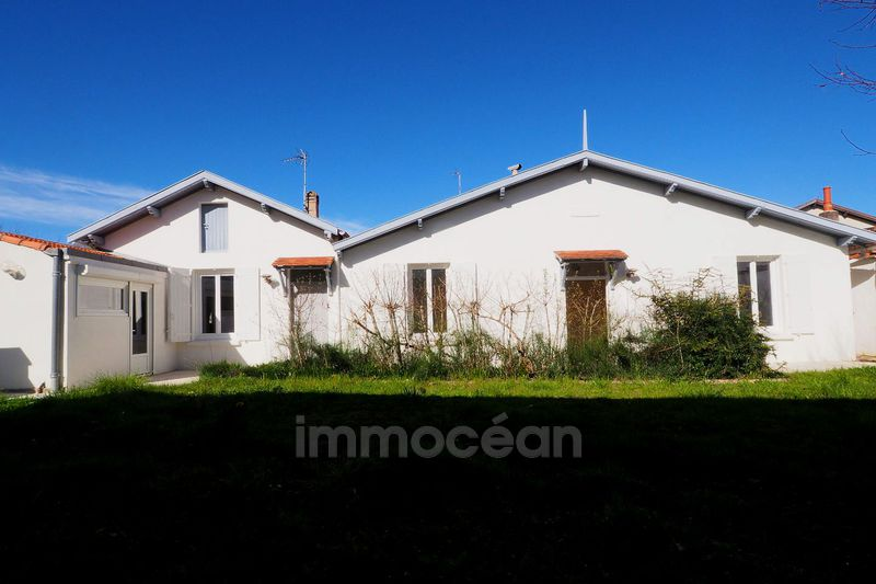 Photo Villa Royan Pontaillac,   achat villa  3 chambres   70m²
