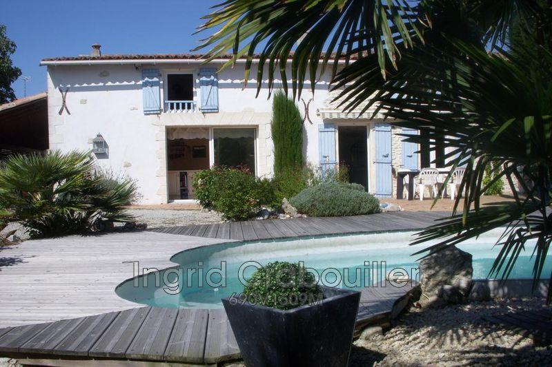 Maison Saint-Sulpice-de-Royan   achat maison  3 chambres   125m²
