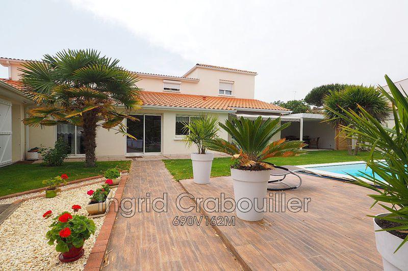 Villa Saint-Georges-de-Didonne Proche plages,   achat villa  4 chambres   165m²