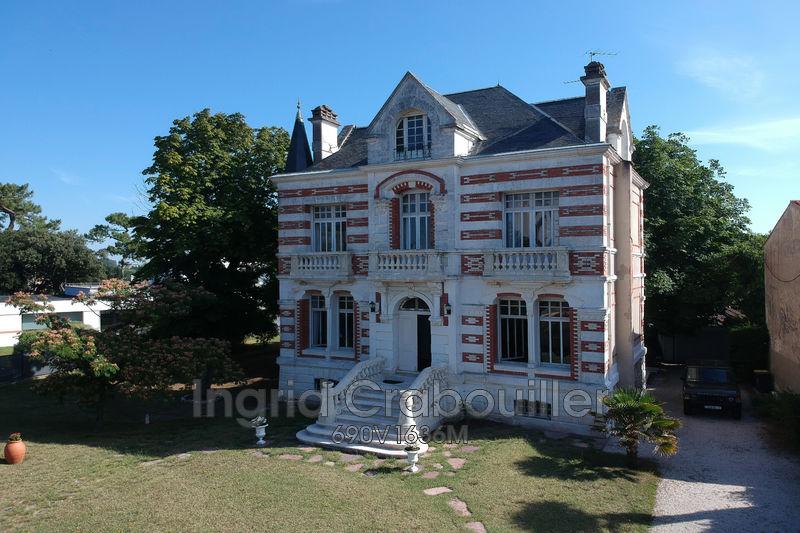 Maison de maître Royan Bord de mer,   achat maison de maître  8 chambres   350m²