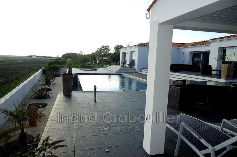 Photo n°4 - Vente maison Breuillet 17920 - 714 000 €