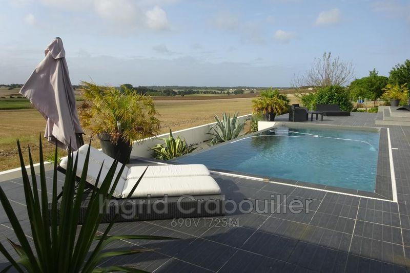 Photo n°2 - Vente maison Breuillet 17920 - 714 000 €