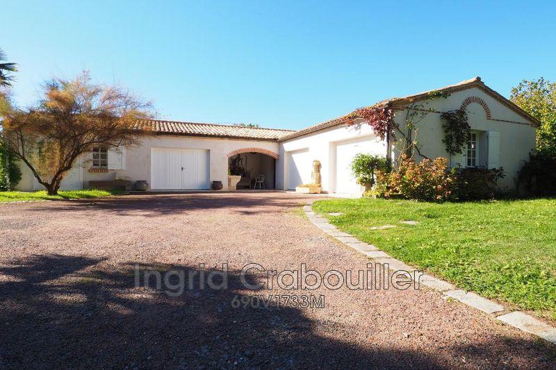 Photo n°4 - Vente maison Breuillet 17920 - 756 000 €