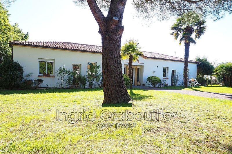 Maison Breuillet   achat maison  4 chambres   270m²