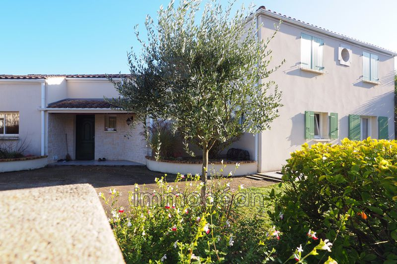 Photo Villa Royan Village,   achat villa  3 chambres   130 m²