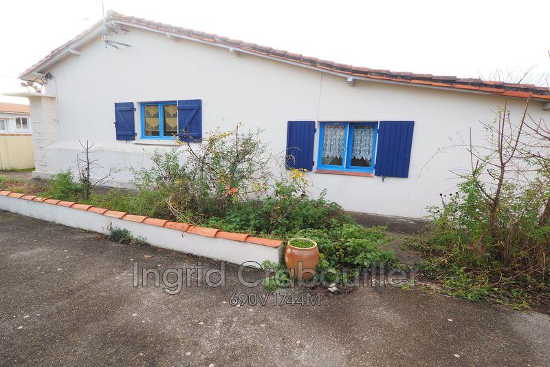 Maison Royan   achat maison  2 chambres   77m²