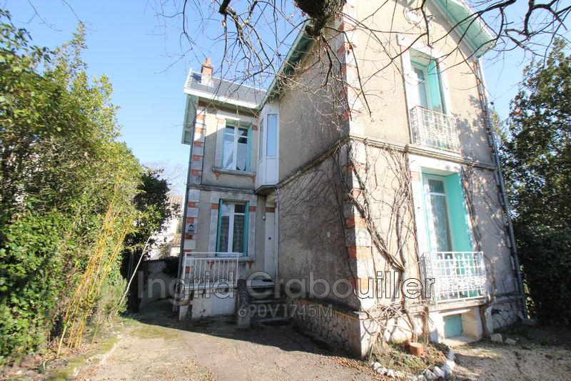 Maison de caractère Royan Pontaillac,   achat maison de caractère  3 chambres   100m²