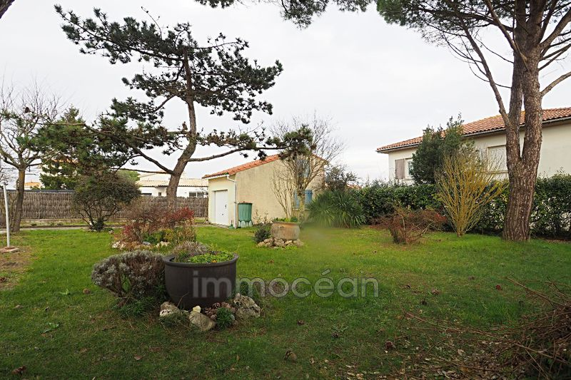 Photo n°2 - Vente maison Vaux-sur-Mer 17640 - 286 200 €