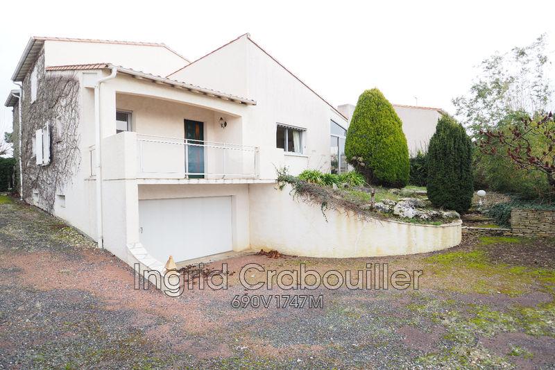 Maison contemporaine Saint-Sulpice-de-Royan Proche plages,   achat maison contemporaine  4 chambres   167m²