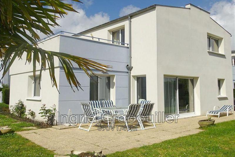 Maison Royan Pontaillac,   achat maison  4 chambres   114m²