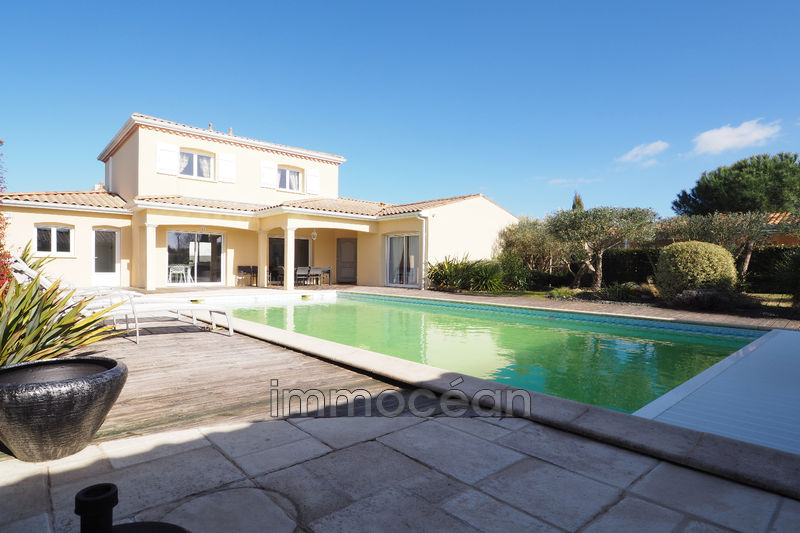 Photo Villa Vaux-sur-Mer Proche plages,   achat villa  4 chambres   155m²