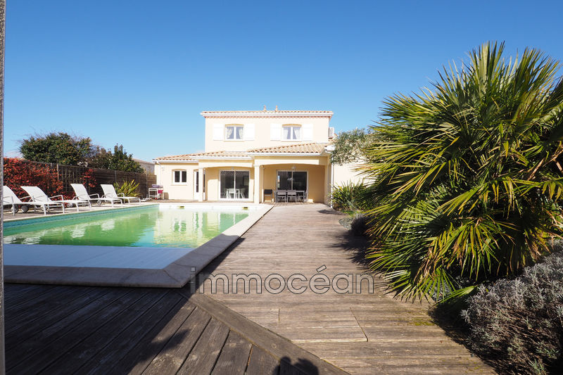 Photo n°2 - Vente Maison villa Vaux-sur-Mer 17640 - 714 000 €