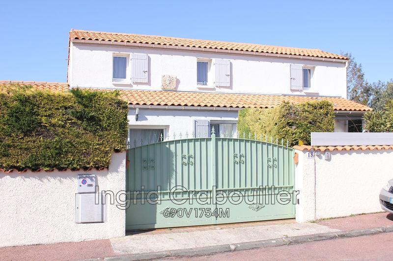 Maison Royan   achat maison  5 chambres   130m²