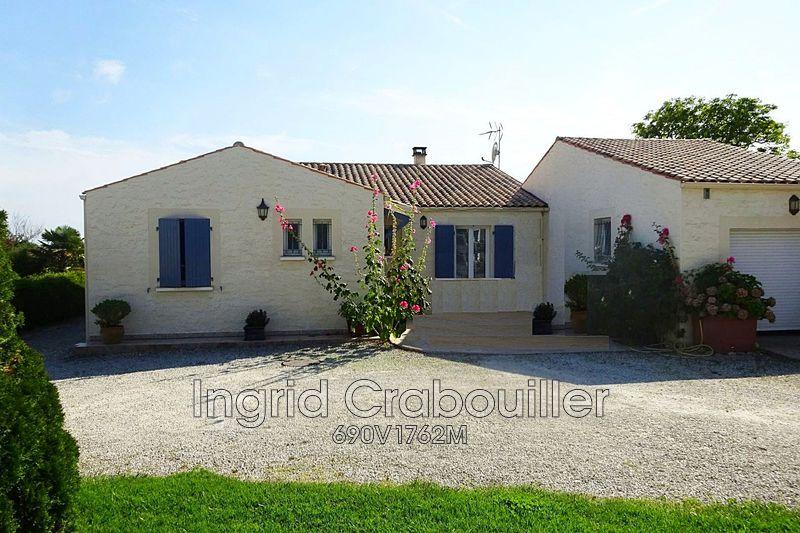 Photo Maison Vaux-sur-Mer   achat maison  3 chambres   130m²