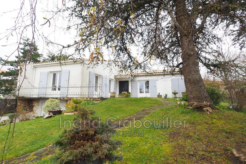 Maison Royan Proche plages,   achat maison  4 chambres   126m²
