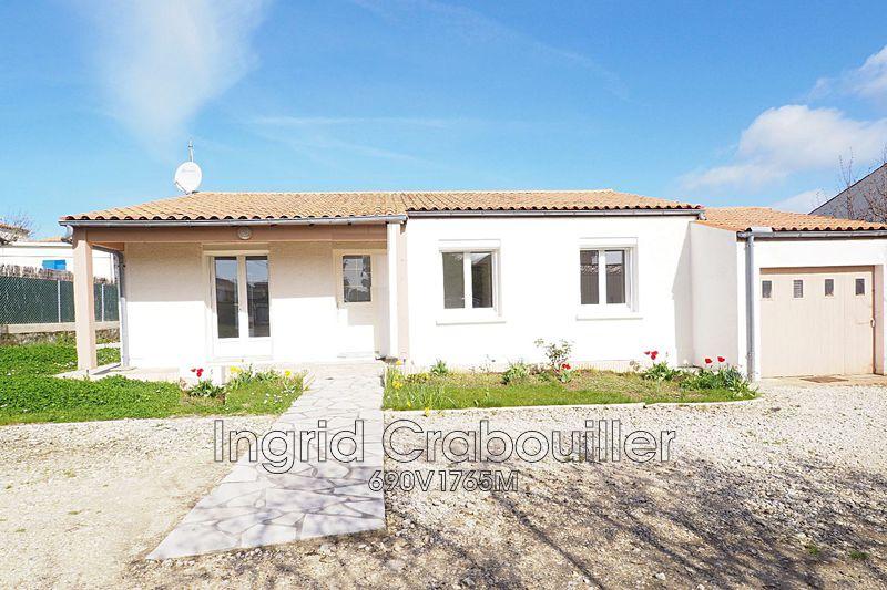 Maison Vaux-sur-Mer Proche plages,   achat maison  3 chambres   78m²