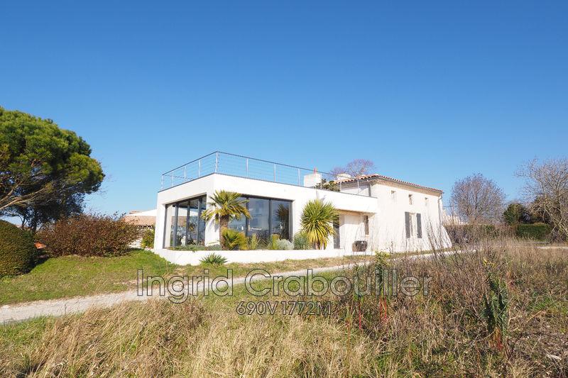 Photo n°3 - Vente maison de caractère Chenac-Saint-Seurin-d'Uzet 17120 - 850 500 €