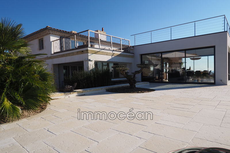 Maison de caractère Chenac-Saint-Seurin-d'Uzet Vue mer,   achat maison de caractère  4 chambres   300m²