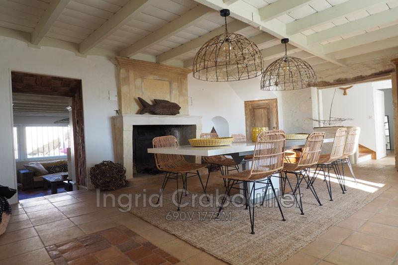 Photo n°5 - Vente maison de caractère Chenac-Saint-Seurin-d'Uzet 17120 - 850 500 €