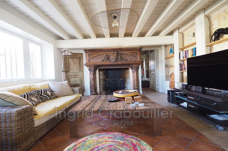 Photo n°7 - Vente maison de caractère Chenac-Saint-Seurin-d'Uzet 17120 - 850 500 €
