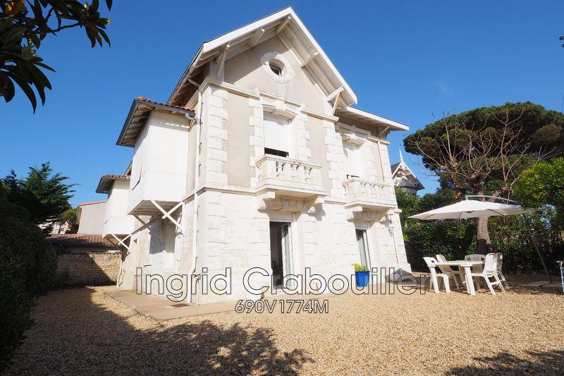 Maison de caractère Royan Pontaillac,   achat maison de caractère  7 chambres   210m²