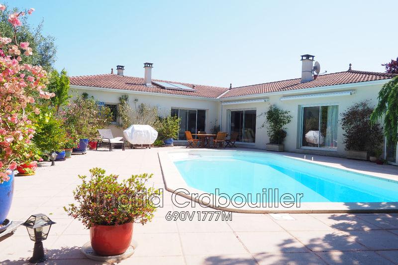 Maison contemporaine Saint-Sulpice-de-Royan Calme 10 mn plages,   achat maison contemporaine  4 chambres   196m²
