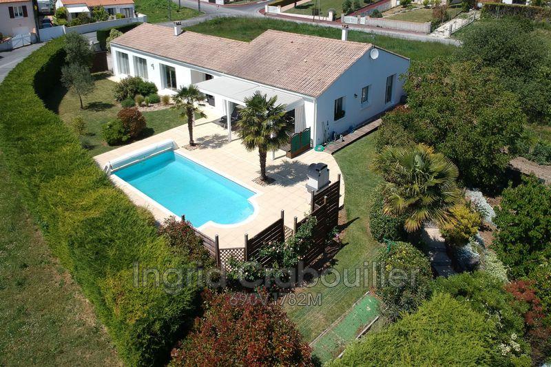 Photo Villa Vaux-sur-Mer Proche plages,   achat villa  3 chambres   180m²