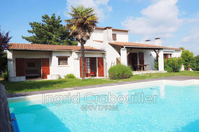 Photo n°1 - Vente Maison villa provençale Vaux-sur-Mer 17640 ... 3fb6dece5184